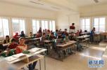 西媒关注百万叙利亚难民儿童:30万人失学 或致战略风险