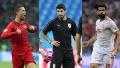 世界杯第七日前瞻:双牙发力 A组结局今晚揭晓?