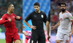 世界杯第七日前瞻:双牙发力 A组结果今晚揭晓?