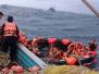 普吉游船倾覆事故已致38人遇难 中方工作组已抵达当地现场处置