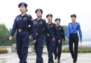 浙江南湖女子巡逻队