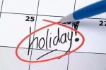 """请假休假还有这么多""""讲究""""?别忽略,小心影响工资和饭碗!"""