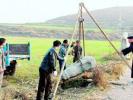 刘邦儿子汉惠帝陵墓保护方案被国家文物局否决 陵区曾现违法施工