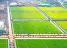 探中国足球训练基地