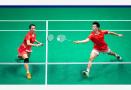 好消息!济南市全民健身中心8月8日乒乓球、羽毛球免费打