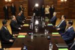 外媒:韩国急于推进朝韩首脑会晤 美国官员私下表示不满
