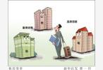北京多部门约谈租房企业:不得哄抬租金抢占房源