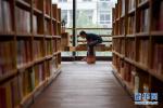 衡水市图书馆图书社会捐赠活动正式启动