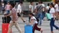 今年暑运落幕 郑州铁路发送旅客2438.6万人