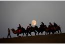 江苏最美赏月地图送给你,看看哪里的月色最撩人?