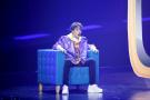 《新舞林大会》杨丞琳重新爱上舞蹈 刘维会搞笑更会跳舞