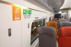 广东立法通过铁路管理条例:明确旅客不得强占他人座位
