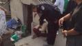 与丈夫吵架后 泰州一女子将4岁幼女扔路边纵身跳河
