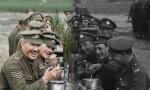 《指环王》导演推出纪录片新作 奇迹般重现一战堑壕战