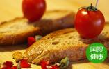 上海一學校餐廳現霉番茄 南京突擊檢查供應商