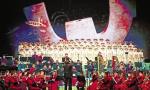 300块鹅卵石碰撞出中华文明之声 多媒体交响乐《良渚》今晚乌镇首演