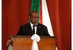 马达加斯加将举行总统选举第二轮投票