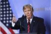 美媒:因俄乌冲突事件 特朗普或取消G20与普京会面