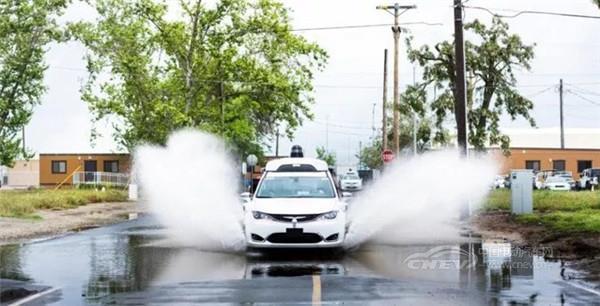 棘手:恶劣天气或将影响自动驾驶?