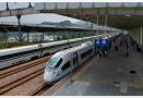 定了!北沿江高铁2025年前建成,未来南京去合肥40分钟!