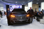 共赴浩瀚之境 南京宁宝全新BMW X5上市发布会圆满落幕!