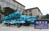 中国未来将在海外建设多少军事基地?何雷中将回应了