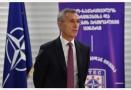 北约秘书长访问格鲁吉亚 称希望其早日加入北约