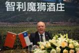 智利駐華大使:看好智利葡萄酒在中國市場表現