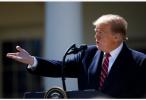 特朗普:美国将退出联合国武器贸易条约