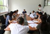 化解社会突出矛盾 河南太康11家单位成立人民调解委员会