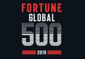 中國129家公司上榜2019年《財富》500強 首次超越美國