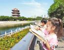 沧州:大运河文化带建设全面提速