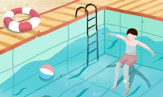 e查到底|尿素、细菌超标!健身房泳池的水可能很久没换了