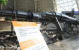 """【能源革命看山西】一分钟产一片车轮!网媒记者点赞""""太重速度"""""""