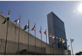 """联合国""""断粮""""谁之过?193个成员国中130国缴清会费"""