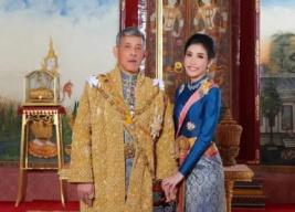 泰国贵妃被废原因众说纷纭 媒体:将成为永远的秘密