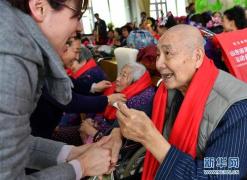 养老院忽悠老人买保健品将被惩戒