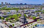 正定立法保护恢复古城风貌