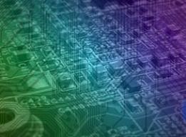 我国大力推进5G等信息技术服务智慧城市建设
