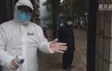 我們在武漢|2月10日 探訪百步亭社區