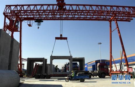 山东重点工程京台高速改扩建三标段项目复工