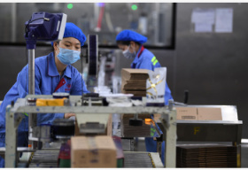 经济衰退风险上升 中国企业硬核重启到底有多拼?