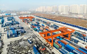 育新机 开新局——从全国两会看抢抓中国经济新机遇