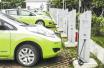 想买电动汽车又怕无处充电?支付宝出招了