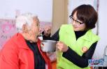 河北:明年底每縣至少建1所專業照護特困失能老人的敬老院