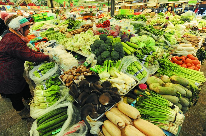 【2016,农产品质量安全专项整治】