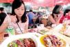 重庆主城每天吃掉两万斤小龙虾 最贵一份300元