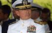 美上将:中国潜艇活动令人担忧 美印将联合监控