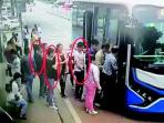 杭州这里最容易丢手机!这几个站最容易被扒窃!