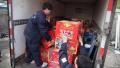 沪松江警方查处非法经营烟花爆竹:市场暴利价格翻三番
